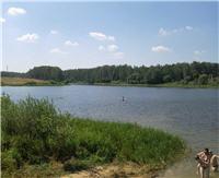 Река Злодейка