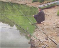 Вести с водоемов Подмосковья — Сентябрь 2011. Часть 2