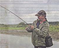 Рыбацкие истории. День как жизнь