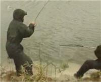 Видео «Ни хвоста, ни чешуи» —  Осенняя ловля щуки