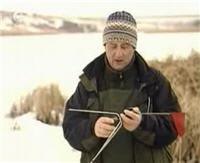 Видео «Ни хвоста, ни чешуи» — Щука на зимнюю жерлицу