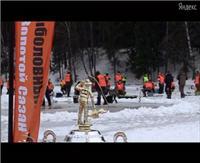 Видео «Моя рыбалка» — Фестиваль по ловле форели в Подмосковье. Часть 2 (8 выпуск)