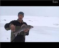 """Видео """"Моя рыбалка"""" - 2 выпуск"""