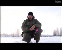 Видео «Моя рыбалка» — Чебоксарское водохранилище. Окунь, щука