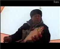Видео «Моя рыбалка» — В глухозимье на Можайском и Яузском водохранилищах. Лещ. Часть 1 (11 выпуск)