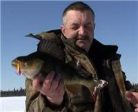 Видео «Моя рыбалка» — Рыбалка на Кольском полуострове. Заполярье (20 выпуск)