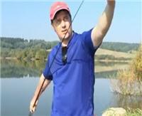 Видео «Братья Щербаковы» — Спиннинг для начинающих