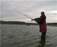 Видео «Моя рыбалка» — Рыбалка в Якутии с Анатолием Полотно. Часть 1 (15 выпуск)