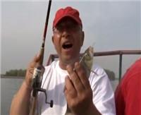 """Видео «Моя рыбалка» — Фестиваль на Нижней Волге """"Весенний трофей - 2012"""". Часть 2 (34 выпуск)"""