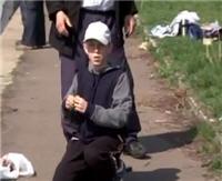 Видео «Моя рыбалка» — Детские рыболовные соревнования в Марьино (35 выпуск)