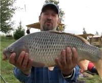 Видео «Моя рыбалка» — Фидер и поплавок (27 выпуск)