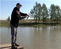 Видео «Моя рыбалка» — Весенняя Форель. Часть 1 (37 выпуск)