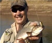 Видео «Моя рыбалка» — Весна под Волгоградом. Часть 1 (39 выпуск)