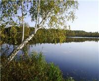 Пяловское водохранилище