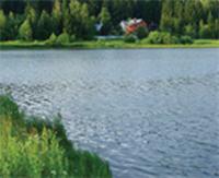 Рыбалка в Тешилово