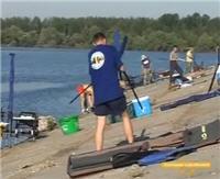 Видео «Рыболовные путешествия» — Чемпионат России по ловле рыбы на поплавочную удочку