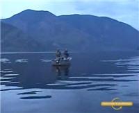 Видео «Рыболовные путешествия» — Рыбалка на Алтае