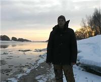 """Видео """"Рыбалка с Пашком"""" - Зимний фидер. Москва-река. Часть 3 (4 выпуск)"""
