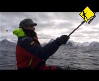 Видео «Siandien Kimba» — Норвегия. Часть 2