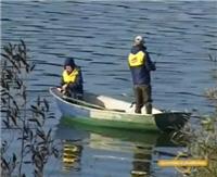 Видео «Рыболовные путешествия» — Истринское водохранилище