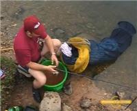 Видео «Рыболовные путешествия» — Фидер. Канал им. Москвы