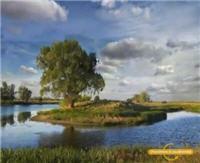 Видео «Рыболовные путешествия» — Ерики и озёра Нижней Волги