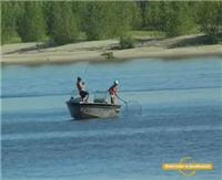 Видео «Рыболовные путешествия» — О трофеях
