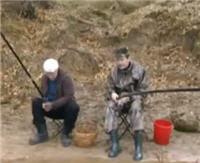 """Видео """"6 кадров"""" - О рыбалке"""