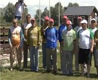 Видео «Моя рыбалка» — Лига Профессиональных Рыболовов - 2012 (50 выпуск)