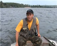 """Видео """"О рыбалке всерьез"""" -   Ловля """"Белой рыбы"""" бортовыми удочками"""