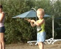 Видео «Моя рыбалка» — Рыбалка в Астрахани. Детский рыболовный фестиваль (58 выпуск)