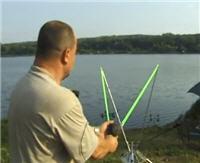 """Видео """"О рыбалке всерьез"""" -  Карпфишинг: Стратегия и тактика ловли крупной рыбы"""