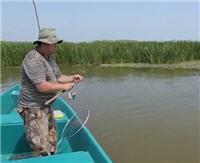 Видео «Рыбалка на Руси» — Октябрь 2012