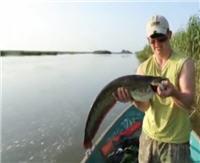 Видео «Рыбалка на Руси» — Ноябрь 2012