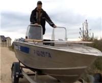 Видео «Моя рыбалка» — Джиг Пари. Часть 1. (61 выпуск)