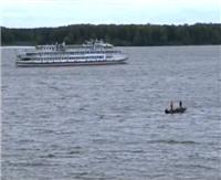 Видео «Моя рыбалка» — Видео «Моя рыбалка» — Рыбинское Водохранилище. Лига Профессиональных Рыболовов — 2012. Часть 5 (62 выпуск)