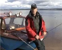 Видео «Моя рыбалка» — Рузское водохранилище (65 выпуск)