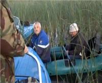 Видео «Моя рыбалка» — Казань. Народная Рыбалка 2012. часть 1 (66 выпуск)