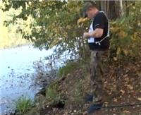 Видео «Моя рыбалка» — Казань. Народная Рыбалка 2012. часть 2 (67 выпуск)
