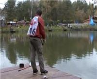 Видео «Моя рыбалка» — Соревнования по ловле форели по-японски (68 выпуск)
