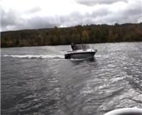 Видео «Моя рыбалка» — Щуки. Чебоксарское водохранилище. Часть 1 (69 выпуск)