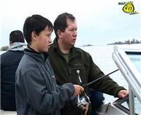 Видео «Рыбалка на Руси» — Май 2012