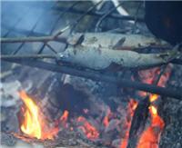 Рыбалка в Красноярском крае. Часть 2