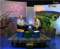 Видео «Большая рыбалка» — Ящики для зимней рыбалки