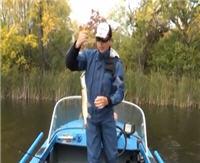 Видео «Рыболов-эксперт» — Твичинг