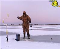 Видео «Рыболов-эксперт» — Предвкушая перволедье