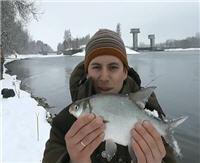 Видео «Рыбалка с Пашком» — Итоги 2012