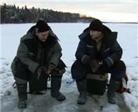 """Видео """"Сага о рыбалке"""" — Мормышка или безмотылка"""