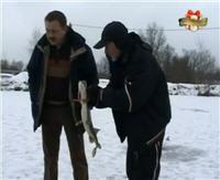 Видео «Клёвое место» — 43-тий километр