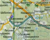 Видео «Клёвое место» — Ловля мелкого окуня около деревни Алексеевка